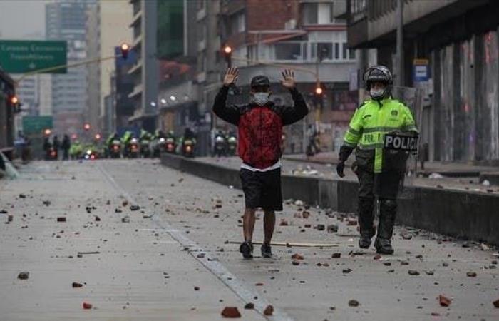 فنزويلا.. 26 قتيلا باشتباكات بين الشرطة وعصابات
