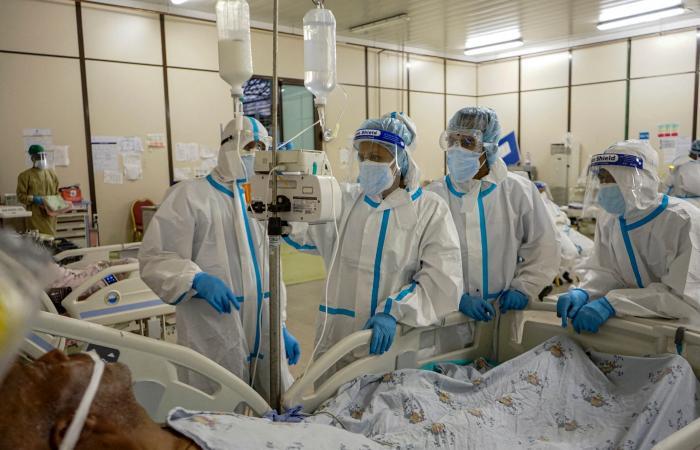 ارتفاع وفيات كورونا في إفريقيا 43% في أسبوع واحد