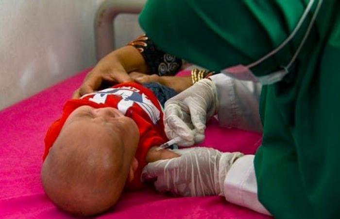 مرض يقتل 4000 شخص يومياً.. ولا تمويل كافياً للتوصل للقاح ضده