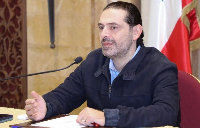 """الحريري """"يشدشد"""" تياره: إلى الإنتخابات النيابية درّ"""