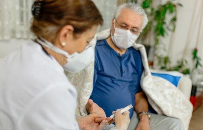 لنجاة مرضى السكري أثناء الجائحة.. نصائح من الصحة العالمية