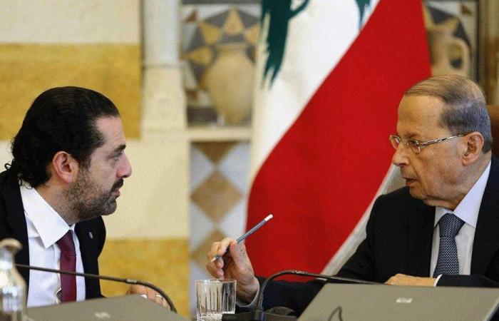 عون والحريري يفتحان أبواب جهنم على لبنان