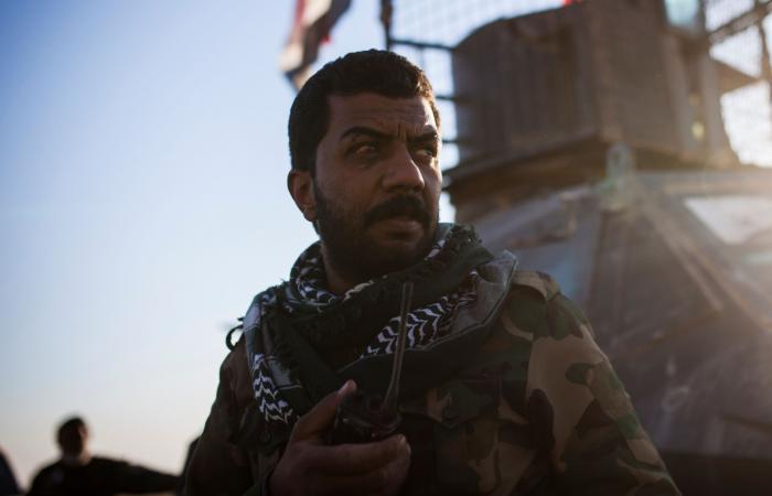 واشنطن تقصف شاحنة للحشد الشعبي على الحدود مع سوريا