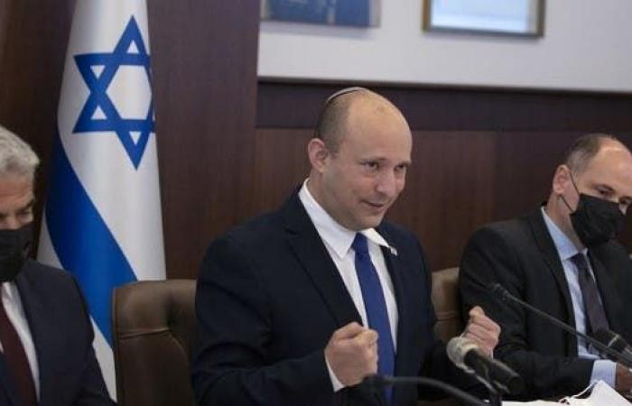 بينيت يوجهبمواصلة زيارات اليهود للحرم القدسي بانتظام