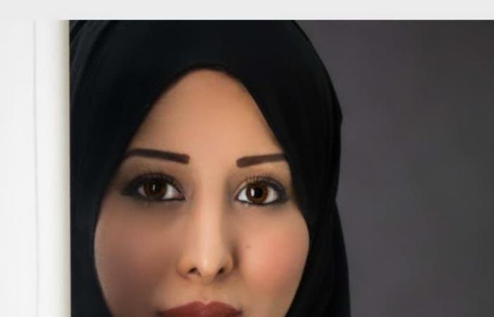 """""""سوادي جمال"""".. جديد الروائية فاطمة آل عمرو"""
