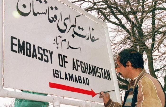 بعد خطف ابنة السفير.. كابل تسحب دبلوماسييها من باكستان