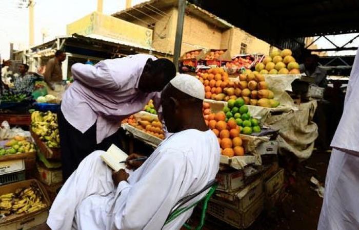 الأسعار تستعر في السودان.. زادت أربعة أضعاف