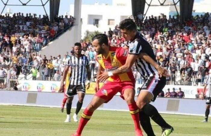 تأجيل بداية الدوري التونسي إلى سبتمبر