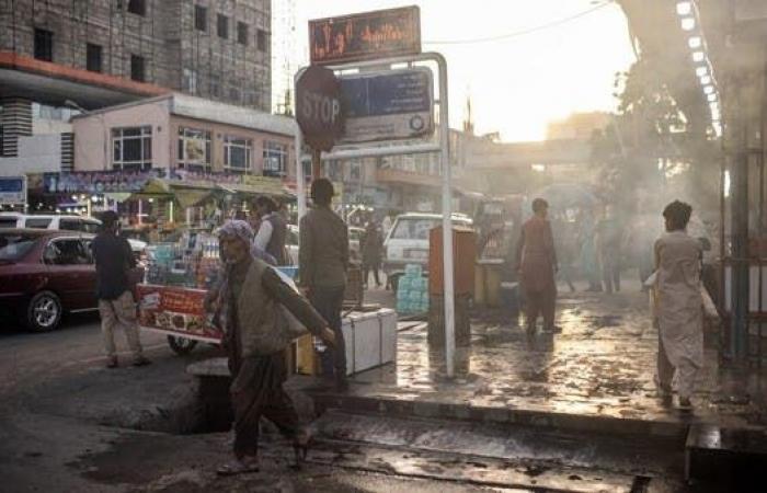 """مسؤولون أفغان عن """"الحشد الشيعي"""": إيران تسعى للفتنة"""