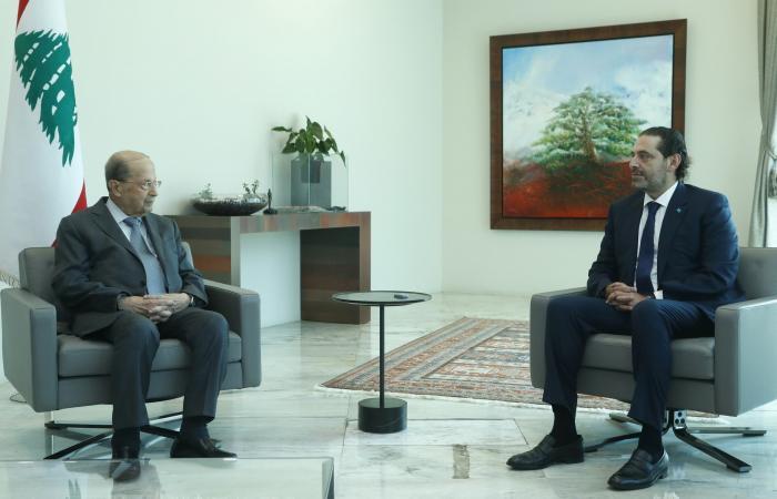 لبنان.. مشاورات نيابية في 26 يوليو لتسمية رئيس جديد للحكومة
