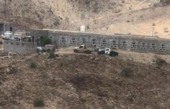 ميليشيا الحوثي تفجّر منزل قائد شرطة النجدة بمأرب