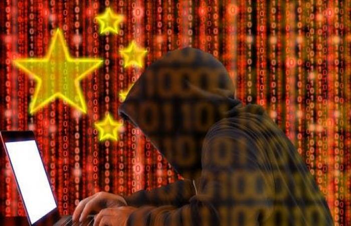 """الصين: اتّهامنا بأنشطة سيبرانية خبيثة مزاعم """"لا أساس لها"""""""