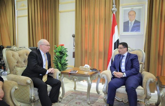 واشنطن: إجماع دولي غير مسبوق على إنهاء الصراع في اليمن