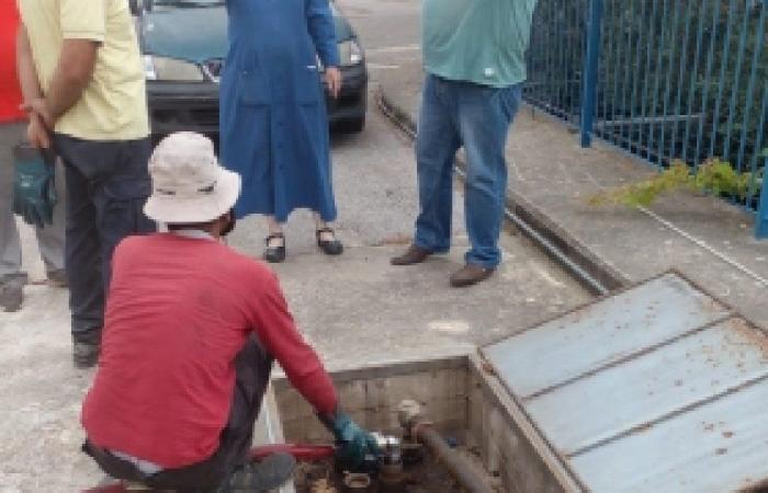 4000 ليتر مازوت لدار المسنين في كفرمسحون