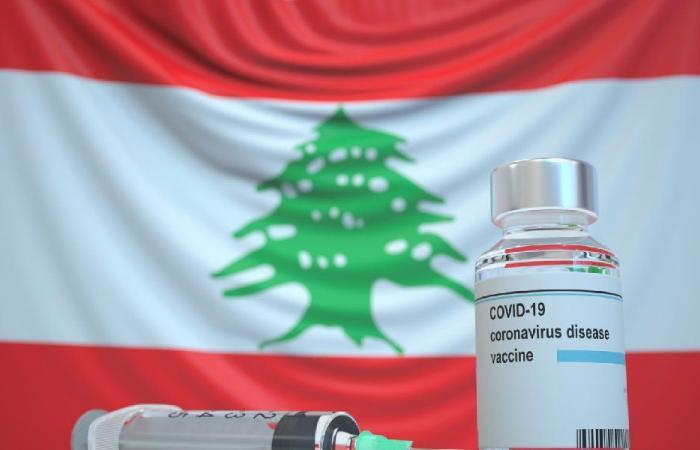 كورونا لبنان: 15.8% من السكان تلقوا جرعتين من اللقاحات