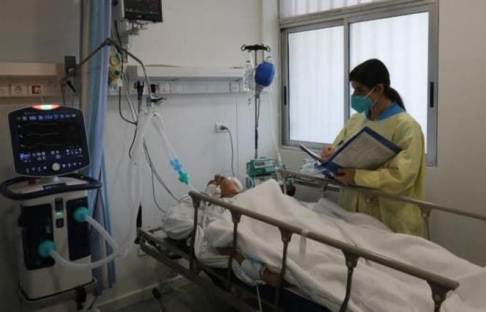 """مستشفيات لبنان تئنّ.. """"كارثة صحية"""" في الأفق"""