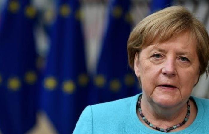 ميركل: لا نتوقع انضمام تركيا للاتحاد الأوروبي