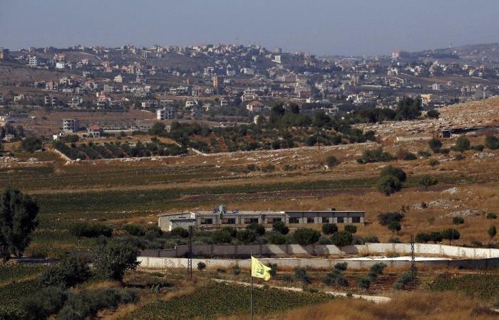 الجيش الإسرائيلي: رصد شخصين تسللا من لبنان الى إسرائيل