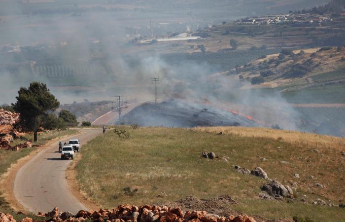 إسرائيل تطالب مجلس الأمن بإدانة حزب الله اللبناني