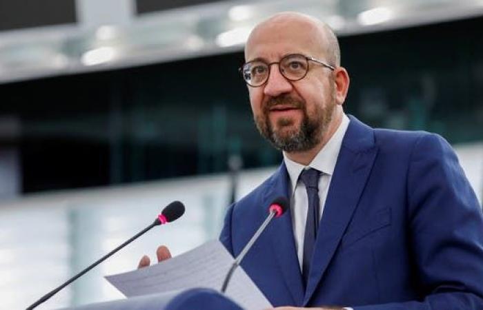 المجلس الأوروبي: تصريحات أردوغان بشأن قبرص تثير التوترات