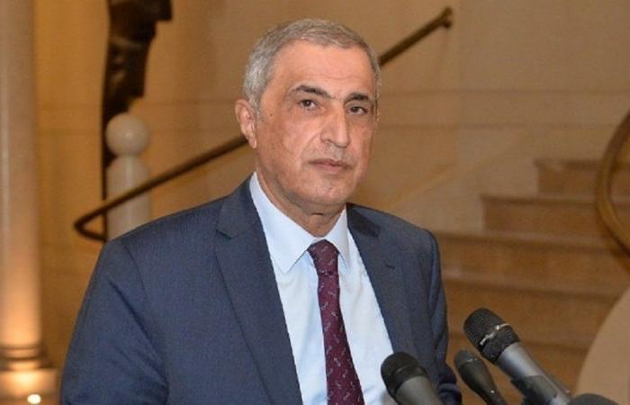 هاشم: الاعتداءات الاسرائيلية تستدعي تحرك الحكومة