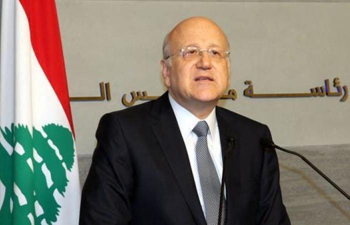 ترقب في لبنان لتكليف نجيب ميقاتي بتشكيل الحكومة