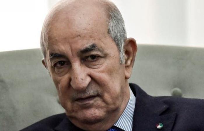 الجزائر تستبعد اللجوء إلى الاستدانة من الخارج رغم الصعوبات الاقتصادية