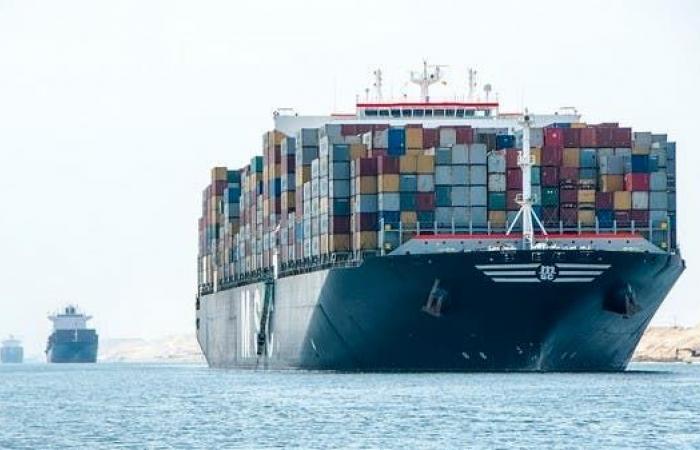 2.05 مليار دولار صادرات مصر الغذائية خلال 6 أشهر