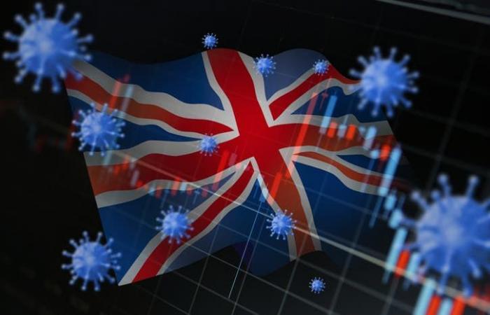 بعد إلغاء القيود.. بريطانيا تسجل رقم وفيات مرتفعاً بكورونا