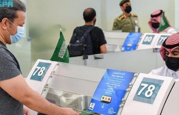 السعودية تجدد التحذير من السفر للدول المحظورة بسبب تحورات كورونا