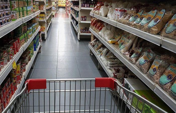 أسعار السلع الغذائية نحو الإنخفاض؟