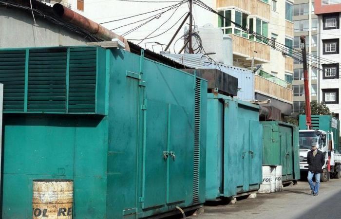 أهالي حي الصباغ في صيدا: للتحرك لتأمين الكهرباء