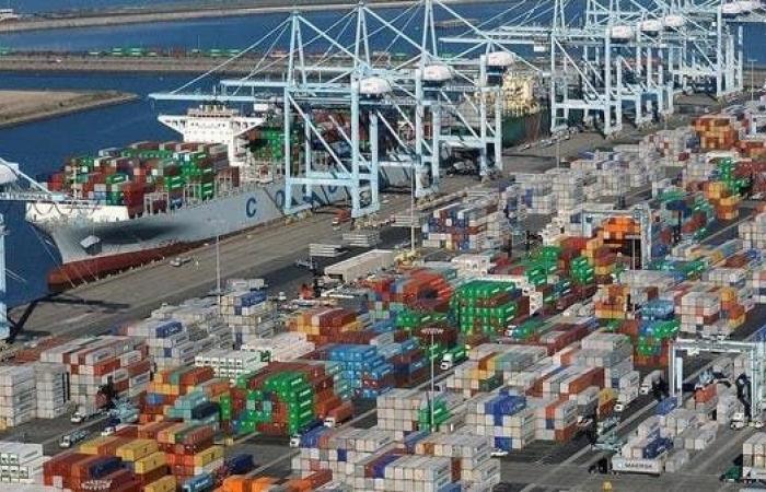 ارتفاع العجز التجاري الأميركي لـ 91.2 مليار دولار في يونيو