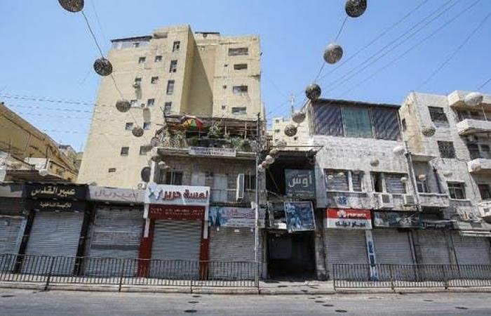 معدل التضخم السنوي بالأردن يسجل 1.77% في يونيو