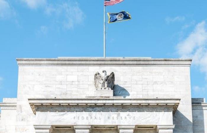 الفيدرالي: تعافي الاقتصاد الأميركي يمضي في مساره رغم الوباء