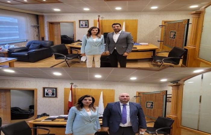 يمين: الأولوية لحماية اليد العاملة اللبنانية