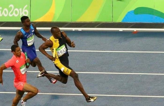 بدون بولت.. سباق 100 متر لا يمكن توقع نتيجته