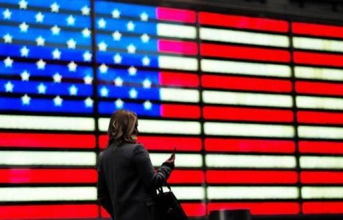 نمو الاقتصاد الأميركي 6.5% بالربع الثاني