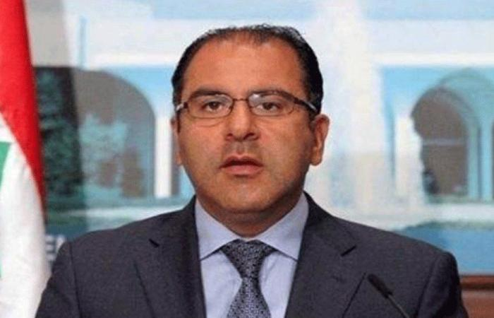 """مدير عام """"الرئاسة"""": نتائج تحقيقات انفجار المرفأ من أولويات عون"""