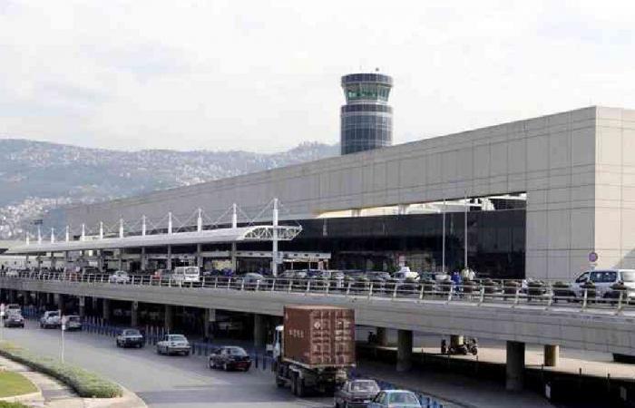 إجراءات جديدة للركاب القادمين إلى لبنان
