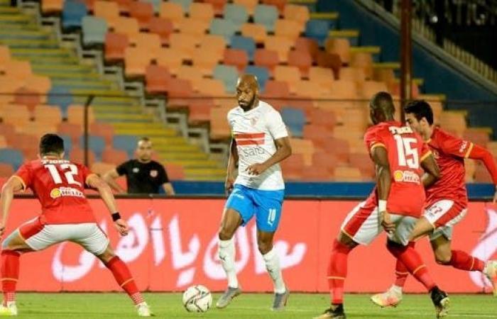 الاتحاد المصري يكشف موعد نهاية مسابقة الدوري