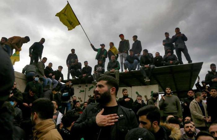 """""""الحزب"""": نطالب الجيش والقوى الامنية بإيقاف القتلة"""