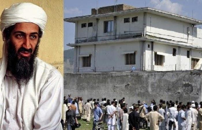 حبال غسيل دلت الأميركيين أيضا على حيث قتلوا بن لادن