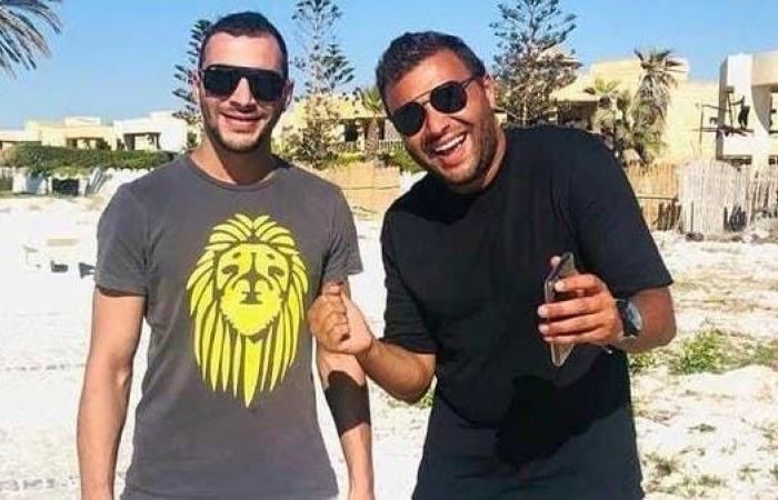 """بمشاركة شقيقه الراحل.. رامي صبري يطرح """"أغنية"""" جديدة"""