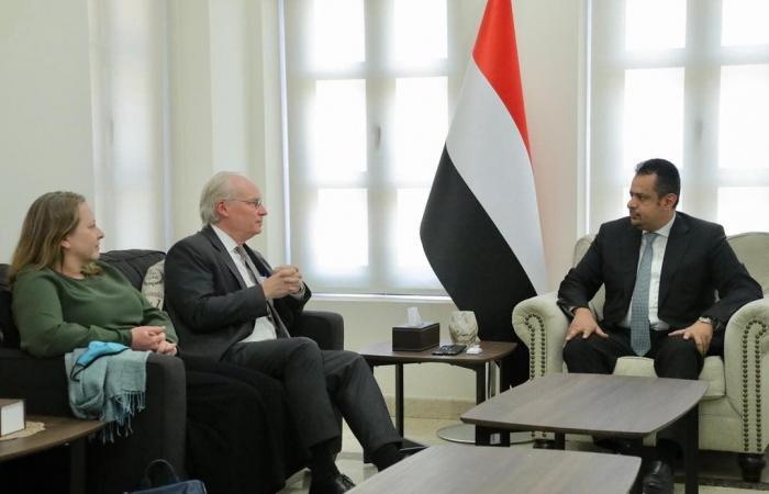 واشنطن: حان الوقت لتتوقف ميليشيا الحوثي عن عرقلة السلام