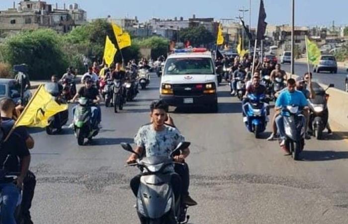 اشتباكات بين العشائر وحزب الله توقع 5 قتلى جنوب بيروت