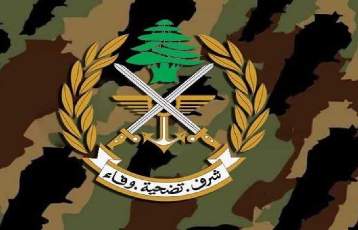 الجيش يوضح تفاصيل أحداث خلدة