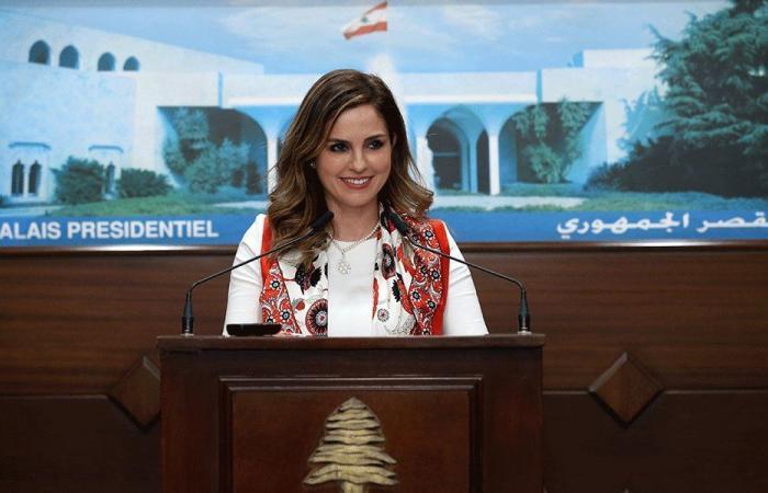 عبد الصمد: مبروك لتلفزيون لبنان
