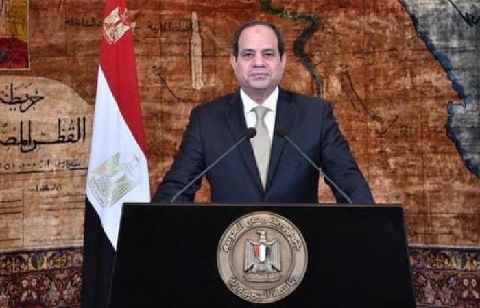 التلفزيون المصري: السيسي يؤكد ضرورة زيادة ثمن رغيف الخبز المدعوم