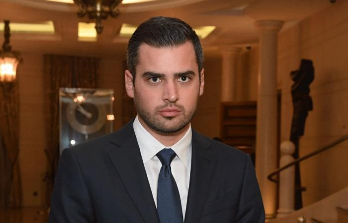 طوني فرنجية: بيروت ستنهض وتعود من بين الأنقاض